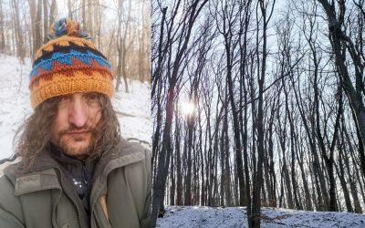 Însemnările unui cireșar pe cărări de zăpadă