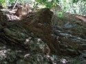 Cheud. Lumea ascunsă a Țării Silvaniei. Din nou, la ruinele mănăstirii benedictine