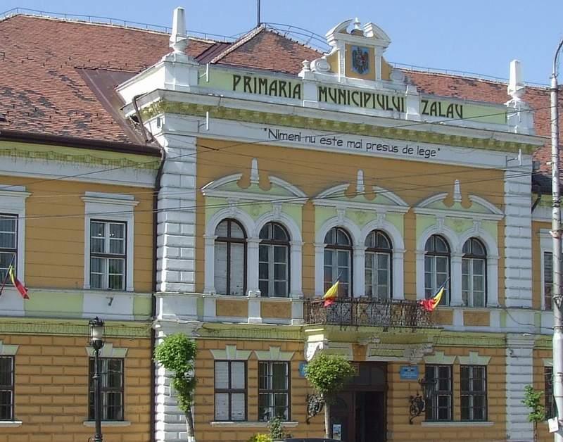 Ce măsuri au fost luate la Primăria Zalău după ce un angajat a fost confirmat cu Covid-19