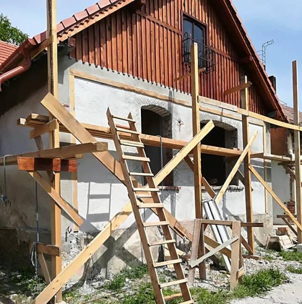 O nouă cerere de finanțare pentru reabilitarea Casei Maniu din Bădăcin, depusă la Consiliul Județean Sălaj