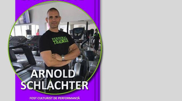Legende ale fotbalului românesc și sportivi de talie internațională, la evenimentul caritabil de strângere de fonduri pentru Arnold Schlachter